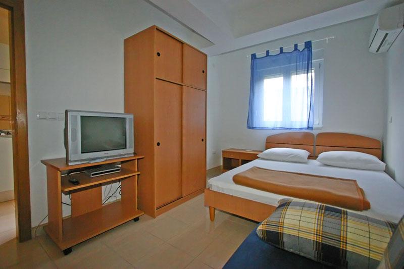 Studia Vesna – Apartmán 5