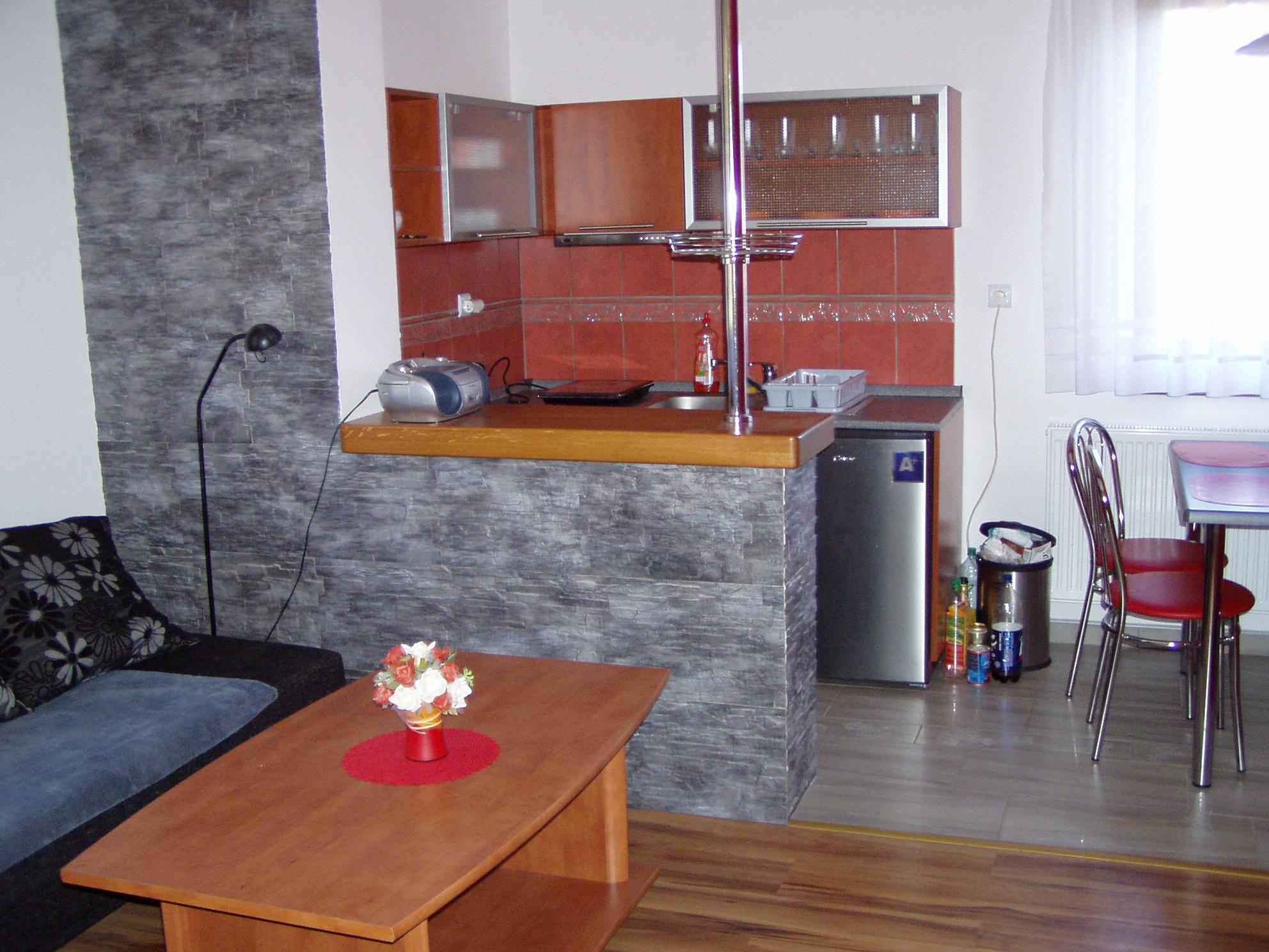 Vitanova – Penzion Orchidea – Samostatný apartmán