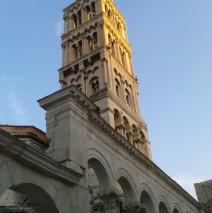 Fakultativní výlet – Split (Chorvatsko) 2014
