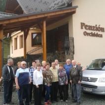 Slovensko – Vitanova, Oravský skanzen 2014