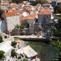 Fakultativní výlet – Dubrovník (Chorvatsko) 2014