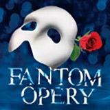 """ FANTOM OPERY "" muzikál – Goja music hall"