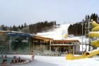 JARNÍ PRÁZDNINY 5.3. – 10.3.2017 Slovensko – lyžování + termály