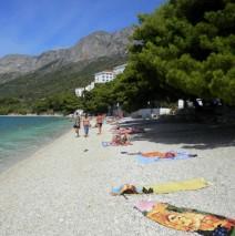 Zvýhodněné pobyty pro seniory v Chorvatsku
