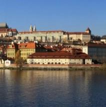 ČESKO – PRAHA a okolí – 7mi denní zájezd s ubytování na  kolejích s polopenzí