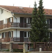"Rajecké Teplice – Penzion ""IRIS**"""