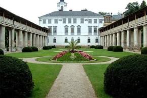Blansko zámek