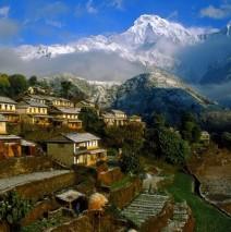 06.11. – 21.11.2018  NEPÁL  zajímavý okruh Nepálem s česky mluvícím průvodcem