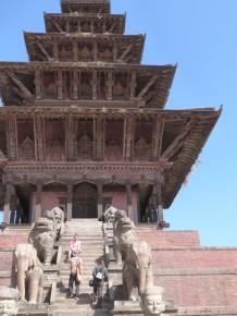 nepál 5