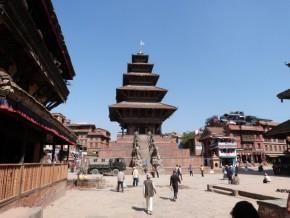 nepál 3