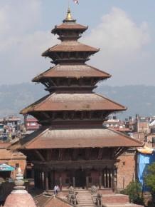 nepál 8