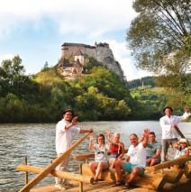 SLOVENSKO – ZA KRÁSAMI ORAVY S KOUPÁNÍM V TERMÁLECH A VÝLETEM DO POLSKA – ZAKOPANÉHO
