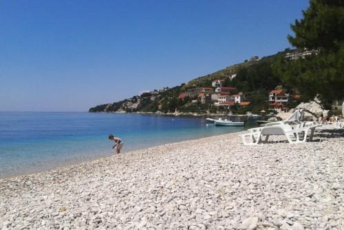 Časová sleva 15% prodloužena do 15.3.2019 (Chorvatsko 2019)