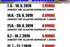 SUPER LAST MINUTE S DOPRAVOU ZDARMA – CHORVATSKO – ŽIVOGOŠČE – ČERVEN + ČERVENEC