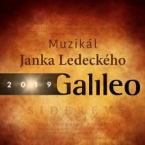 """GALILEO"" muzikál – divadlo Hybernia"