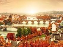 Podzimní Praha 26.10. – 27.10.2019