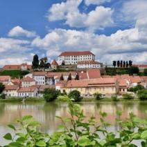 Aktivní Slovinsko – poznání, turistika, termální lázně
