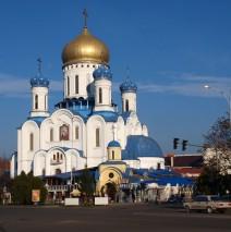 SLOVENSKO + UKRAJINA + POLSKO  –  poznávací zájezd