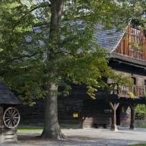 Rožnov pod Radhoštěm – Valašské muzeum v přírodě (skanzen) – jednodenní zájezd