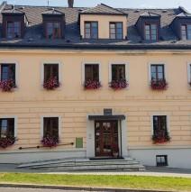 """Šumava – Kašperské Hory – penzion ,,A.Ša***"""" – celoroční ubytování"""