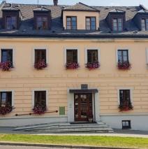 """Kašperské Hory – penzion ,,A.Ša***"""" – celoroční ubytování"""